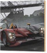 Forza Motorsport 6 Wood Print