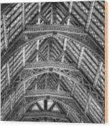 Fourth Presbyterian - Church - Chicago Wood Print