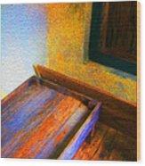 Fr. John Hawes Room Wood Print