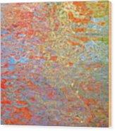 Dimensional Premise Wood Print