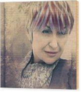 Francesca Wood Print