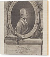 Francis II, Holy Roman Emperor Wood Print