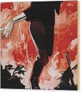Frankenstein, Boris Karloff, 1931 Wood Print