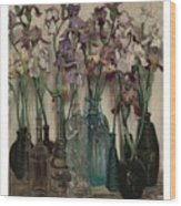 Frederick Judd Waugh 1861 1940 Rum Row Wood Print