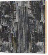 Freeway Park 2 Wood Print
