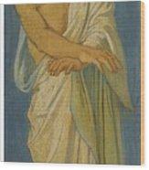 French Jacob Wood Print