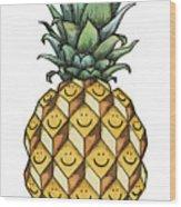 Fruitful Wood Print
