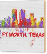 Ft worth tx skyline tshirts and accessories art digital for T shirt printing fort worth