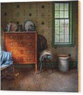 Furniture - Chair - American Classic Wood Print