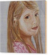 Gabriella Wood Print