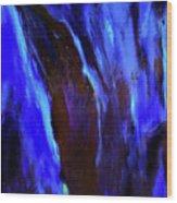 Galilee Cypress Wood Print