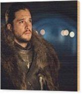 Game Of Thrones Wood Print