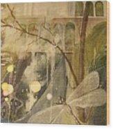 Ganth IIi Wood Print