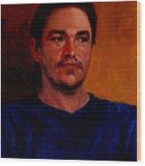 Garrett Wood Print