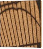 Gatemat Wood Print