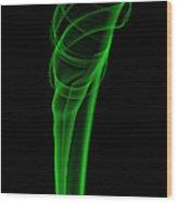 Gemini Wood Print