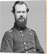 General Mcpherson Wood Print