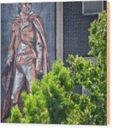 General Nathanael Greene Mural Wood Print