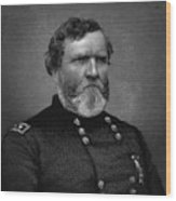 General Thomas Wood Print by War Is Hell Store