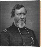 General Thomas Wood Print