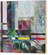 Genesis 13 Wood Print