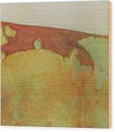 Genesis Wood Print
