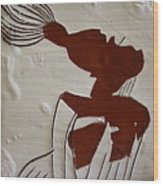 Gigi - Tile Wood Print