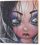 Giovannetta  Fairy Wood Print