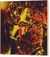 Glassman Wood Print