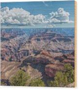 Glorious Grand Canyon Wood Print