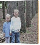 Gls Image 5133 Wood Print