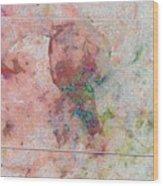 Godawful Tissue  Id 16099-041745-08831 Wood Print