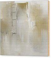 Golden Age Wood Print