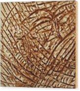 Goodness - Tile Wood Print