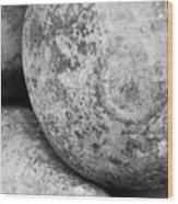Gourds Wood Print