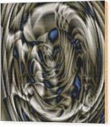 Gradient Series 5 Wood Print