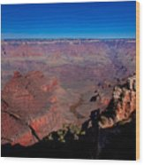Grand Canyon 1 Wood Print