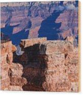 Grand Canyon 16 Wood Print