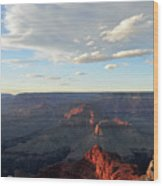 Grand Canyon 2 Wood Print