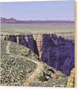 Grand Canyon 2268 Wood Print