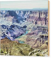 Grand Canyon 2272 Wood Print