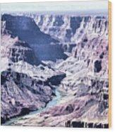 Grand Canyon 2275 Wood Print