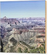 Grand Canyon 2277 Wood Print
