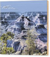 Grand Canyon 2284 Wood Print