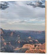 Grand Canyon 4 Wood Print
