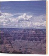 Grand Canyon 54 Wood Print