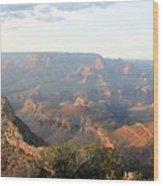 Grand Canyon 6 Wood Print