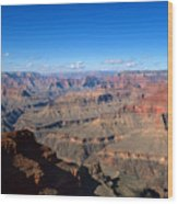 Grand Canyon 6 Wood Print