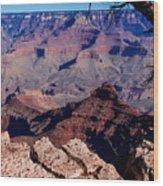 Grand Canyon 7 Wood Print