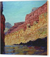 Grand Canyon IIi Wood Print